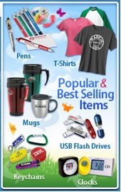 Promotionstore.com Offers a Wide Range of Promotional Products and Reliable Service